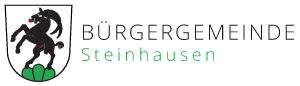 Bürgergemeinde Steinhausen Logo